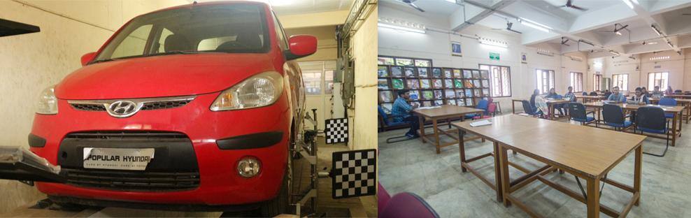 Mechanical Engineering – Sree Chitra Thirunal College of Engineering